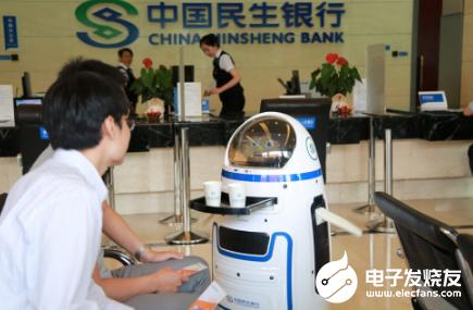 小胖机器人拥有杀手锏 市场竞争优势极大