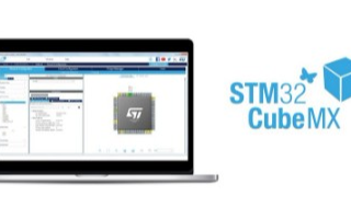 STM32CubeMX和HAL驅動庫的嵌入式系統...