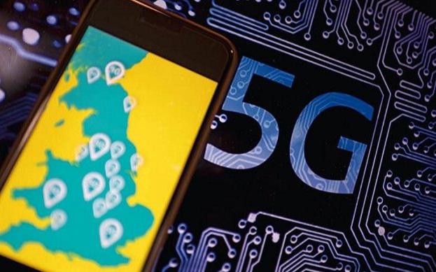 5G IC是2020年半導體行業增長的推動力