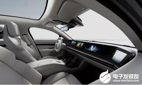 索尼大举进军汽车领域 未来将会面对众多挑战和竞争