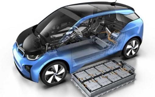 宝马i3动力电池质保里程数提升到了16万公里