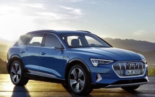 奥迪CEO:电动汽车崛起让车型减少和品牌消失