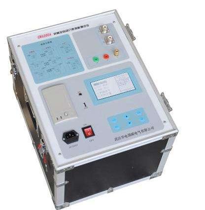 介损测试仪的功能与使用注意事项