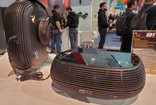 迎广发布B1迷你ITX机箱,自带SFF 80+金牌认证200W电源