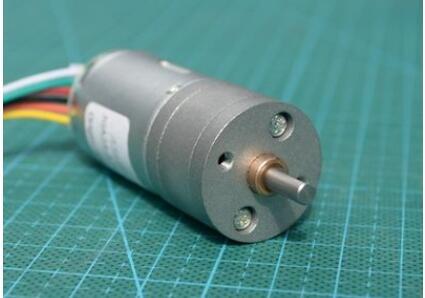 测速发电机的作用_测速发电机和编码器区别