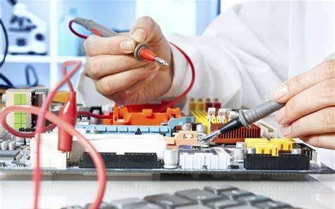 益莱储揭示测量测试仪器需求五大趋势
