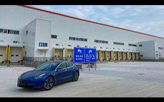 特斯拉累计出货90万量电动车  1月7日中国工厂首次交付Model3