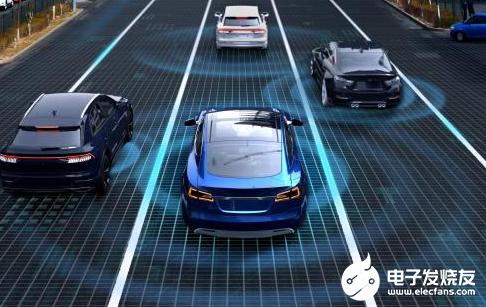 地平线展示多种智能驾驶解决方案 坚持走坚实的商业化道路
