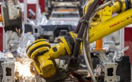 工业自动化领域中边缘计算的重要性与日俱增