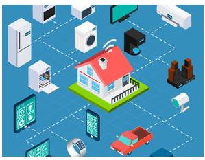 物联网如何助力建筑