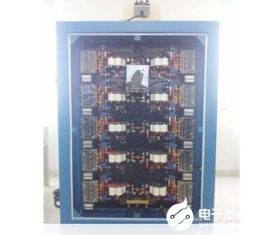 高频开关电源系统的组成_高频开关电源系统的参数