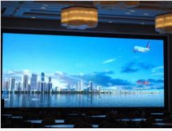 LED視頻處理器處理LED顯示屏顯示效果的過程解...