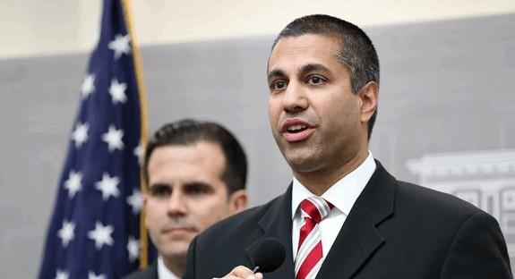 FCC主席:制约美国5G部署有三个因素