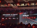 AMD RX 5600XT显卡正式发布 售价约合...