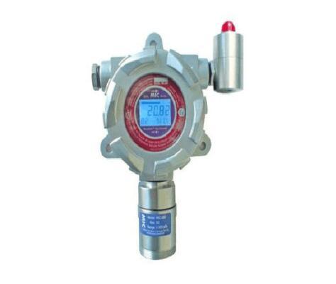 商用一氧化碳檢測儀中應用的一氧化碳傳感器
