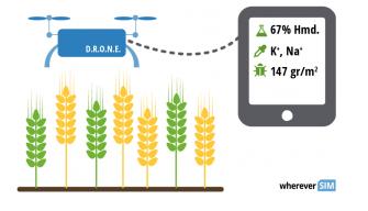 物联网怎样使农业变得更加的准确