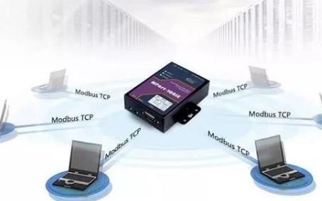 采用LabVIEW实现Modbus通讯协议的方式