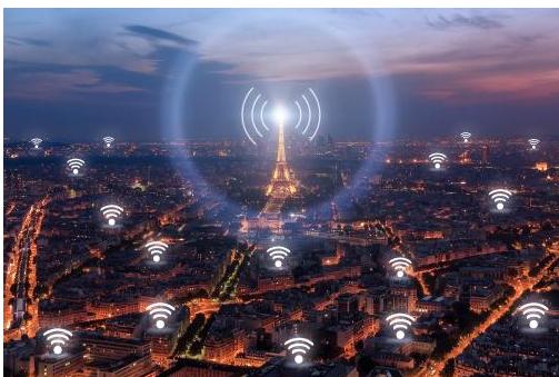 Wi-Fi 联盟增加新频段对谁最先有好处
