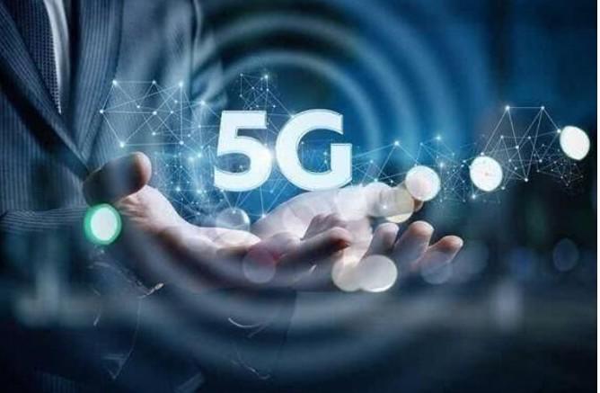 广电会与中国移动共享共建5G吗?