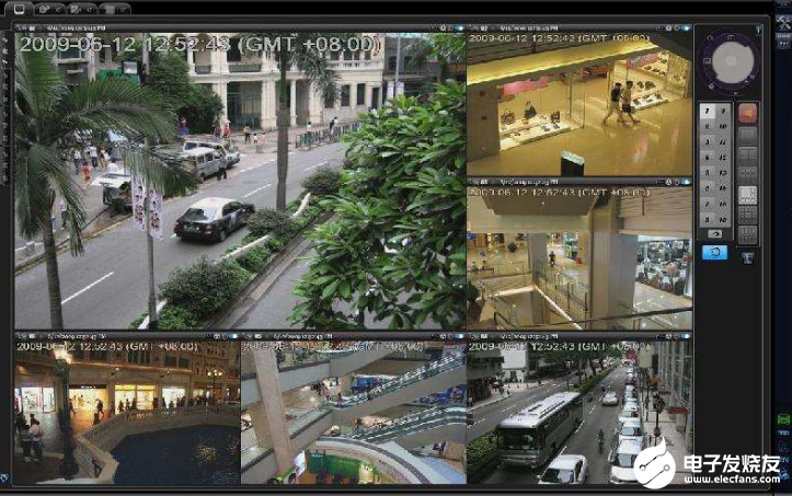 智慧停车时代 高位视频监控技术将成主流应用