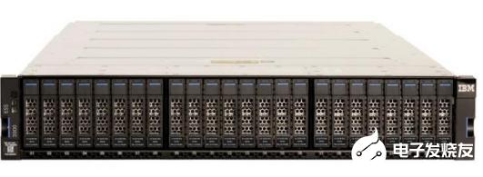 "IBM存储跨越""混合多云+AI""的鸿沟 让数据与..."