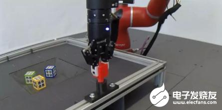 解决机器人控制问题 能很好的处理离散和连续动作空...
