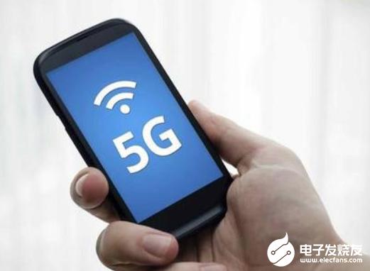 手机市场出货量三年连跌 2020年5G手机发展艰...