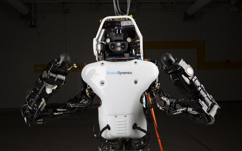 到2020年,全球机器人技术和无人机支出将达到1287亿美元