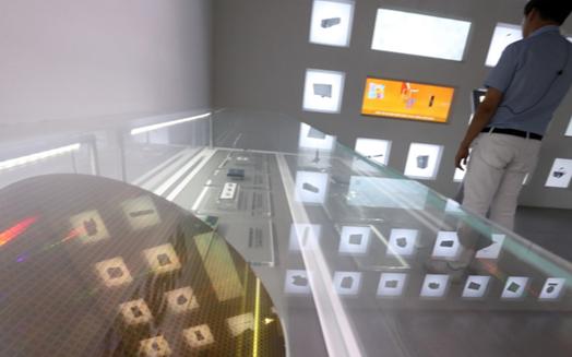 三星已經開始批量生產6nm芯片