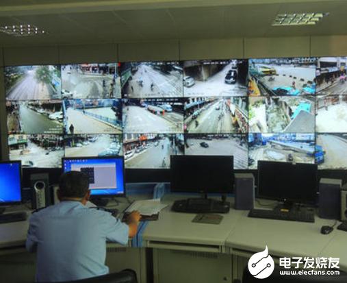 AI助力下 视频监控技术发展满足实际应用需求