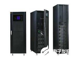 双变换UPS系统的优点_双变换UPS系统的缺点
