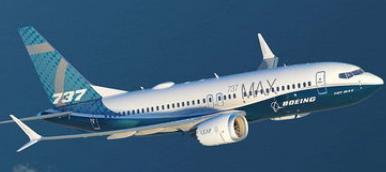 美国航空和墨西哥航空在波音737MAX飞机停飞损失问题上达成了和解