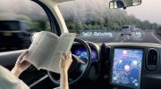 英伟达试图增强其汽车业务 押宝自动驾驶汽车市场