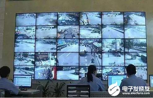智能安防时代 技术应用助推视频监控市场发展