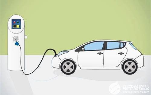 电动汽车快速充电的散热设计与解决方案