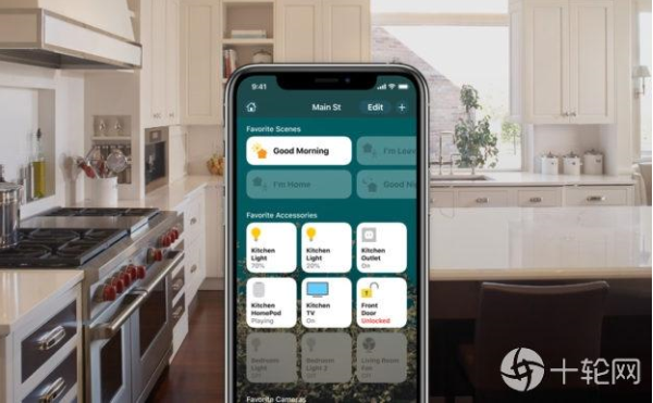 苹果将参展CES并推广HomeKit智能家居系统