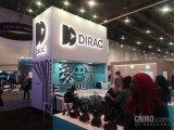 强强联合,Dirac与恩智浦宣布合作