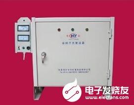 電鍍整流器的工作原理_電鍍整流器的分類