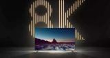 各大厂商争相推广8K电视,但售价过高主要供给顶端客户
