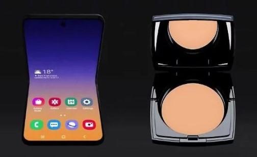 三星新折叠屏手机取名Galaxy Bloom,确...