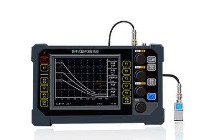 数字超声波探伤仪焊缝探伤实例和DAC曲线绘制探伤步骤