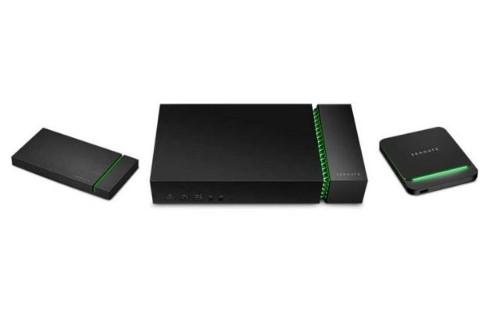 希捷新推出两款移动硬盘,都采用USB-C接口