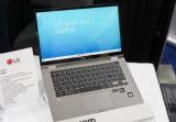 LG gram系列筆記本電腦,性能將大大提升