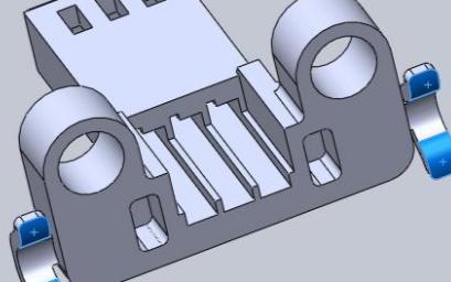 仿真技术在连接器设计中的应用