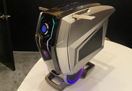 微星推出5G游戏PC搭载5G基带,预计将在Q3推出