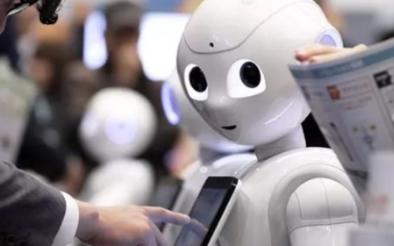 工业控制计算机在交互机器人系统中的应用