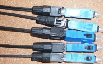 常见的光纤连接器产品及特点介绍