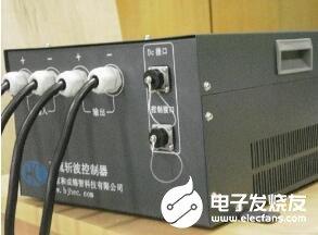 斬波器的特點_斬波器的功能和作用