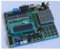 基于AVR单片机的红外接收程序设计