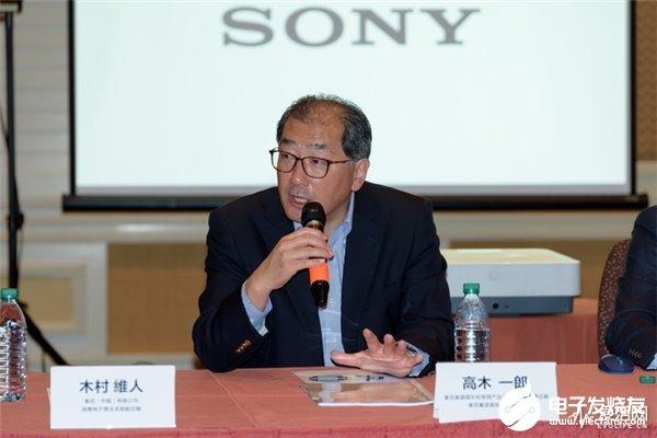索尼获得OLED市场占有率过半,80英寸及以上大屏电视取得第一成绩